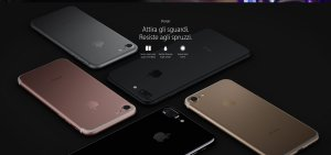 design scocca iphone 7