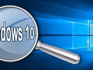 cambiare dimensioni di icone e testi in Windows 10