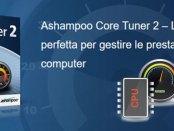 Ottieni il massimo dai core della tua CPU