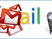 Come fare pulizia nella casella di posta Gmail