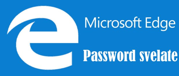 Come visualizzare le password salvate in Microsoft Edge