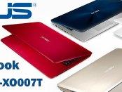 Asus Vivobook X556UV-XO007T