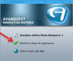 InPixio Maximizer 3