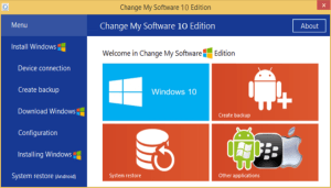 installare Windows sui dispositivi Android