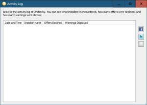 Diciamo STOP ai software installati con l'inganno grazie ad Unchecky