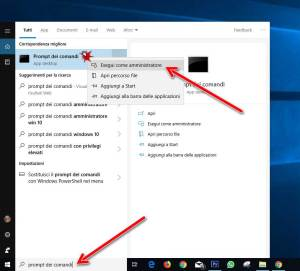 spostare i programmi installati in Windows su altro hard disk o partizione