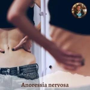 anoressia nervosa