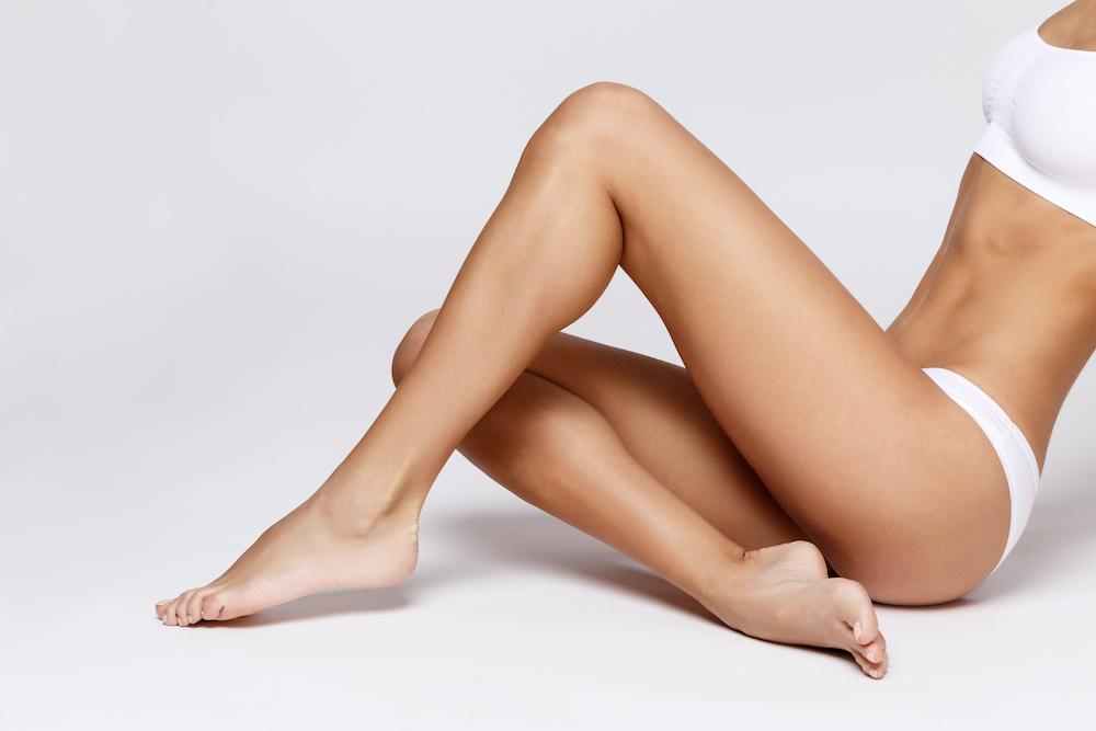 cellfina gambe
