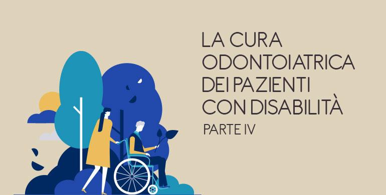 disabilità e odontoiatria - il blog del dottormic -