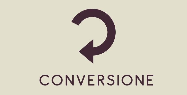 conversione - il blog del dottormic-