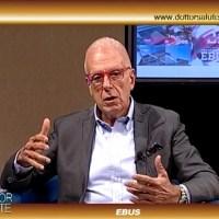 EBUS, l'evoluzione del broncoscopio con il professore Dottorini