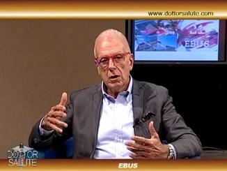 EBUS, l'evoluzione del broncoscopio