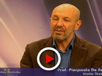 Quali noduli tiroidei da agoaspirato? Prof Pier Paolo De Feo