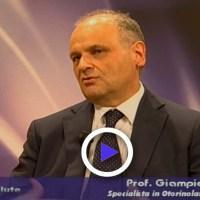 Ipoacusia e decadimento nell'anziano, terapia e rimedi Prof. Gianpietro Ricci