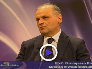 Ipoacusia e decadimento nell'anziano, terapia con Prof. Gianpietro Ricci