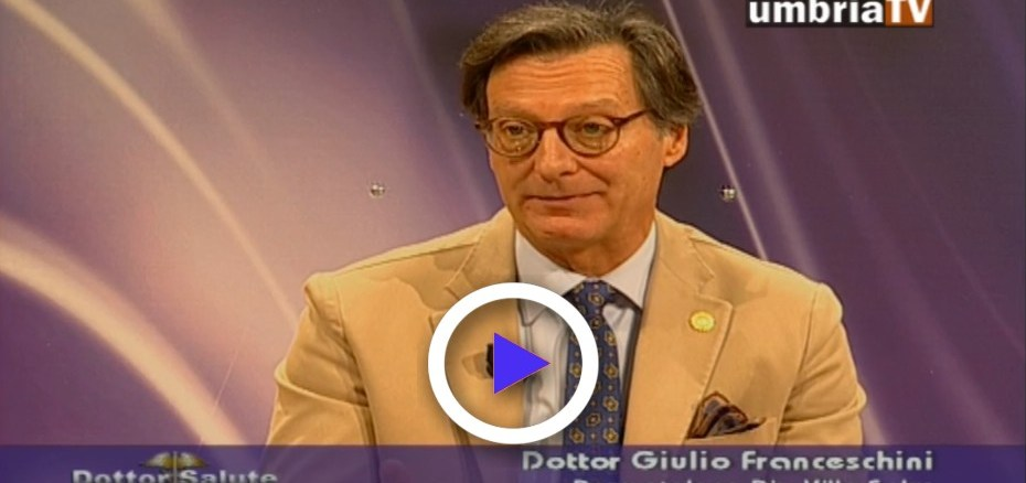 Prevenzione del tumore della pelle in studio il dottor Giulio Franceschini