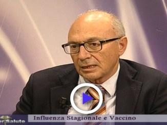 Influenza di stagione e vaccini dottor Oronzo Penza