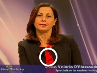 Tiroidite di Hashimoto, Valeria D'Allessandro Specialista in endocrinologia