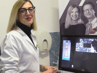 Nuova tecnologia per indagare nei sospetti, prevenzione tumore della pelle