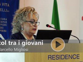 Tg Sanità Sos Emergenza alcol nei giovani, dati allarmanti forniti a Perugia
