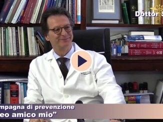 Dottor Salute, Neo Amico mio, un progetto di prevenzione dermatologica per le scuole