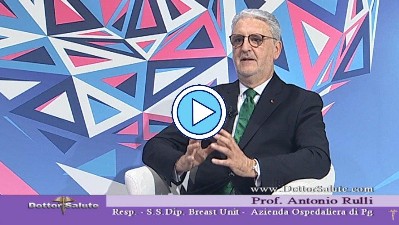 Grande scoperta, biopsia liquida carcinoma video Dottor Salute