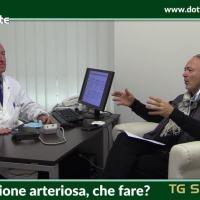 Ipertensione arteriosa, che fare? A Dottor Salute il medico Paolo Verdecchia