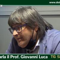Infertilità, parla il professore Giovanni Luca a Dottor Salute