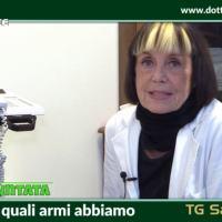 Covid-19, quali armi abbiamo, ne parla a Dottor Salute la prof.ssa Luigina Romani (prima puntata)