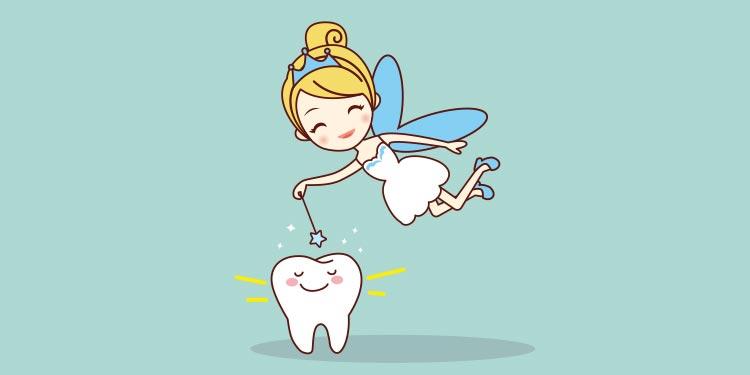 Quando è il momento di chiamare la fata dei denti?