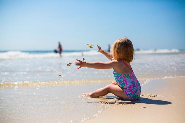 Apparecchio per bambini: come conservarlo
