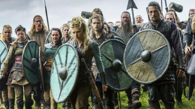 Vikings ไวกิ้ง