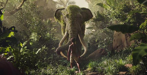 รีวิว Mowgli Legend of the Jungle 2018 เมาคลี ตำนานแห่งเจ้าป่า