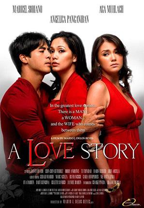A Love Story รักซ้อนซ่อนเสน่หา (2007)