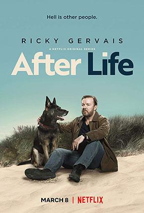 After Life อาฟเตอร์ไลฟ์ ซีซั่น 1 TV Series (2019– )