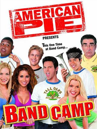 American Pie อเมริกันพาย แผนป่วนแคมป์แล้วแอ้มสาว (2005)