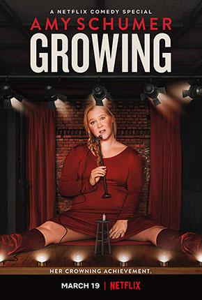 Amy Schumer Growing เอมี่ ซูเมอร์ โตเสียที (2019)