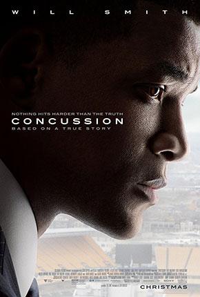 Concussion คนเปลี่ยนเกม (2015)