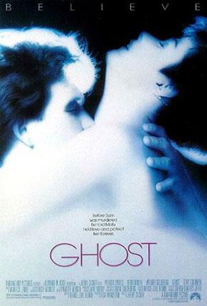 Ghost วิญญาณ ความรัก ความรู้สึก (1990)