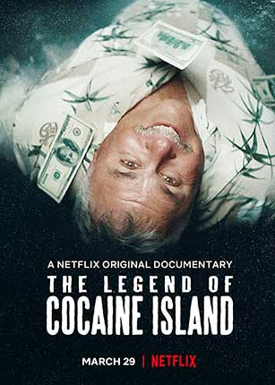 The Legend of Cocaine Island ตำนานแห่งเกาะโคเคน