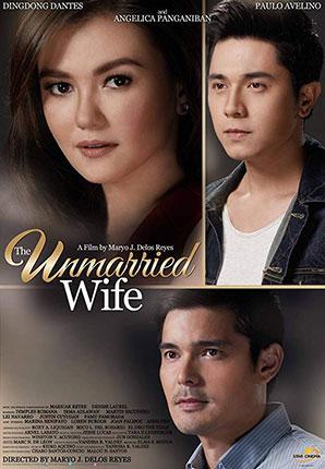 The Unmarried Wife บททดสอบของหัวใจ (2016)