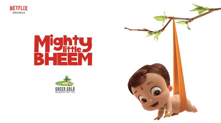 Mighty Little Bheem บีม หนูน้อยจอมพลัง ซีซั่น 1 (2019)