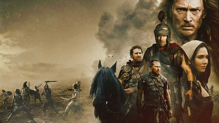 Roman Empire จักรวรรดิโรมัน ซีซั่น 3