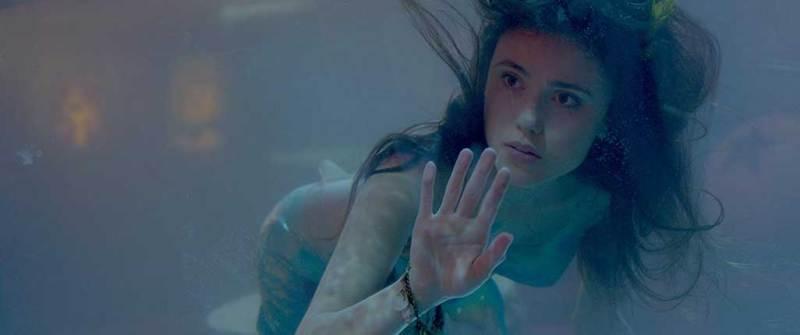 The Little Mermaid 2018 เงือกน้อยผจญภัย