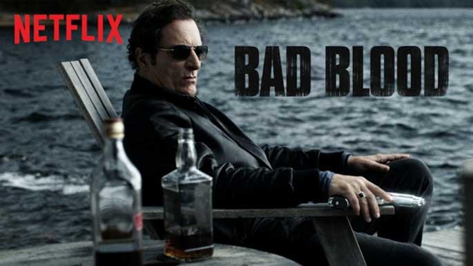 Bad Blood ล้างบัญชีเลือด ซีซั่น 2