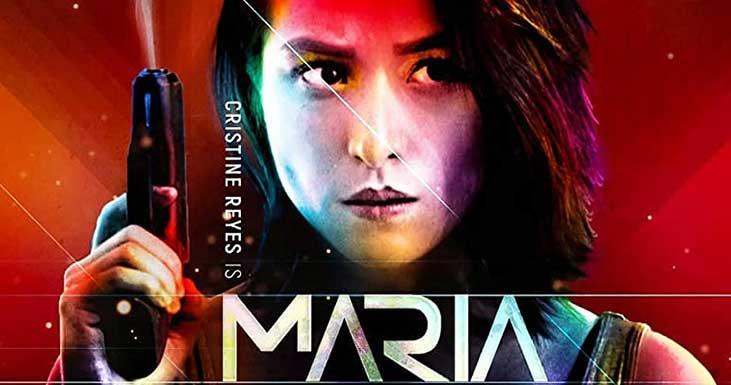 Maria ผู้หญิงทวงแค้น (2019)