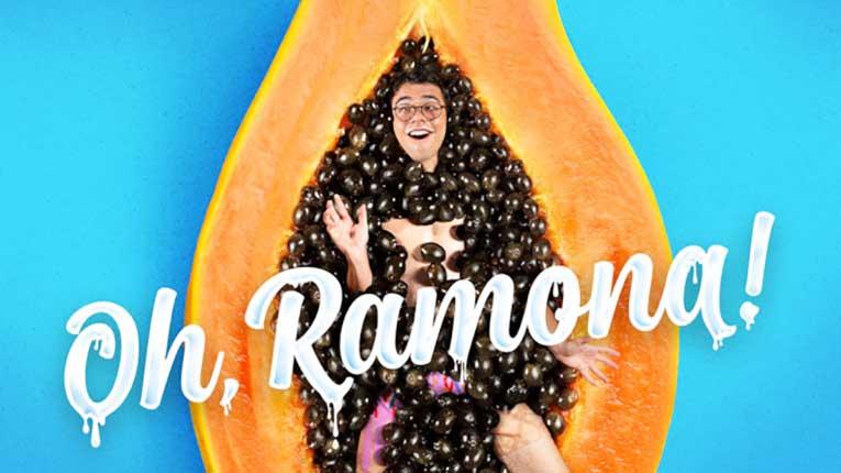 Oh, Ramona! ราโมนาที่รัก (2019)