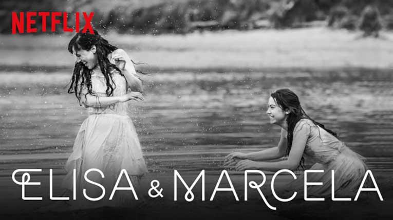 Elisa & Marcela เอลิซาและมาร์เซลา (2019)