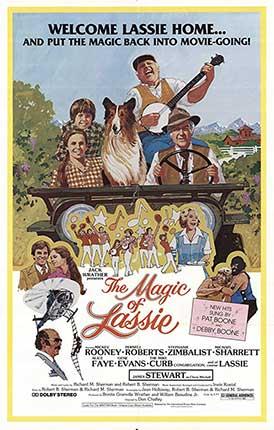 The Magic of Lassie (1978)