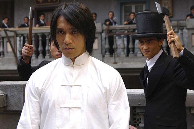 รีวิว Kung Fu Hustle คนเล็กหมัดเทวดา (2004)